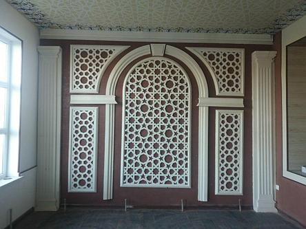 Декор для фасадов, фото 2