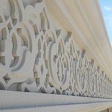 Декор. Фасадное обрамление из пенопласта, фото 2