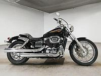 Honda Shadow Slasher 400, фото 1