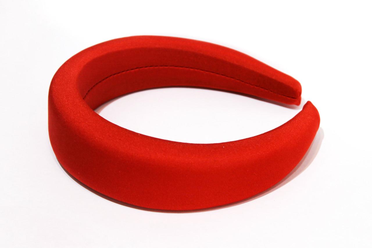 Ободки  Brosh Jewellery  Ручной работы (полиэстер, красный)