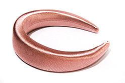 Ободки  Brosh Jewellery  Ручной работы (полиэстер, пудрово-розовый)