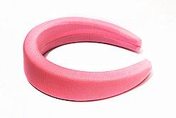 Ободки  Brosh Jewellery  Ручной работы (полиэстер, розовый)