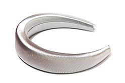 Ободки  Brosh Jewellery  Ручной работы (полиэстер, серый)