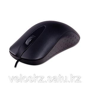 Мышь X-Game, XM-880OUB, Оптическая,800dpi, USB, Длина кабеля 1,5 метра, Чёрный, фото 2