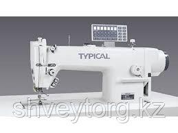 Высокоскоростная автоматизированная одноигольная швейная машина TYPICAL GC6710 HD3