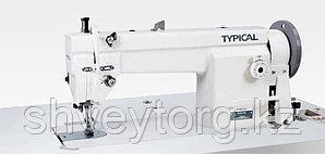 Прямострочная одноигольная швейная машина TYPICAL GC6-7D