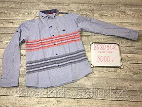Рубашки для подростков