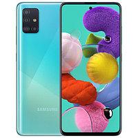 Смартфон Samsung Galaxy A51 128Gb Голубой