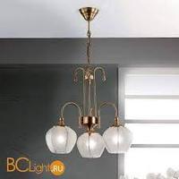 Подвесной люстры LU 1662/3 bronze