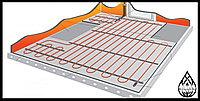 Как рассчитать параметры электрического тёплого пола.