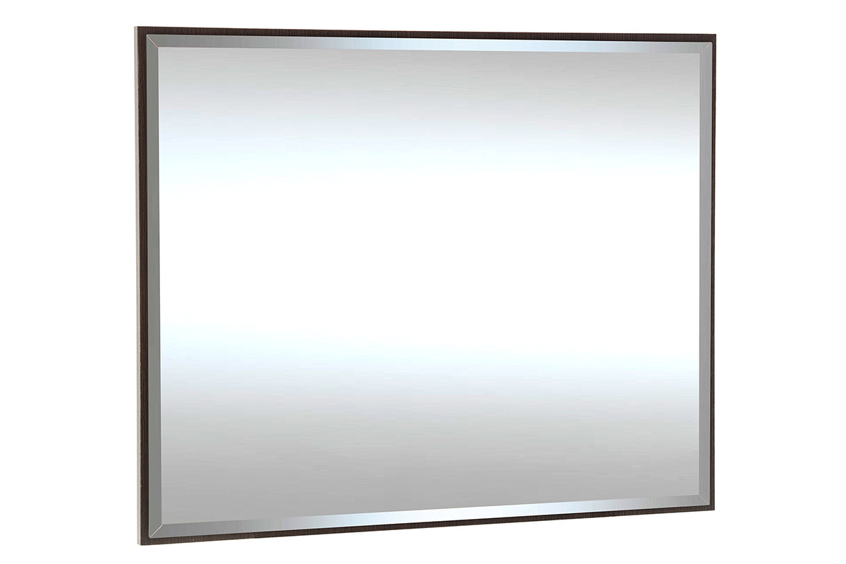 Зеркало панель коллекции Фантазия, Венге, MEBEL SERVICE (Украина)