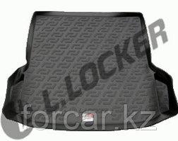 Коврик в багажник Chevrolet Cruze universal (13-) (полимерный)