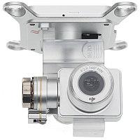 Держатель и крышка камеры DJI Phantom 2 Vision +, фото 1
