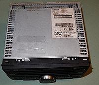 Штатная магнитола Nissan Note 2006-2008 б\у