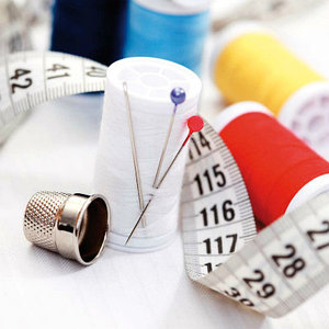 швейные аксессуары и фурнитура, общее