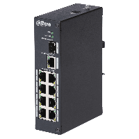 Промышленный сетевой коммутатор DAHUA PFS3110-8T