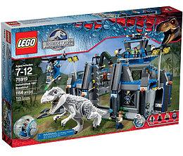 75919 Lego Jurassic World Побег Ультра Динозавра