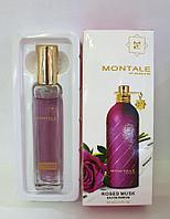 Roses Musk Montale -  Женский Мини парфюм, 20 ml.