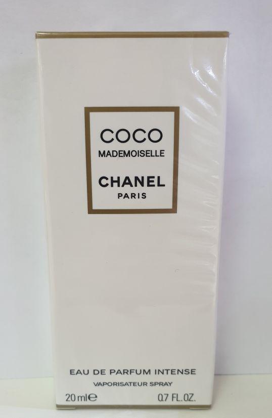 Chanel Coco Mademoiselle Женский мини парфюм, 20 ml