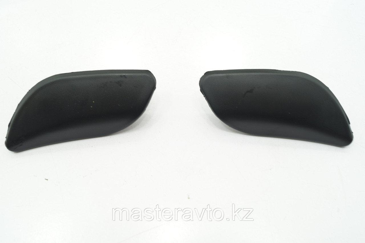 Крышка форсунки омывателя фар Porsche Cayenne 957 RH турбо