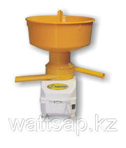 Сепаратор для получения сливок ЭС-02 (производительность до 80 л/ч) (Россия)