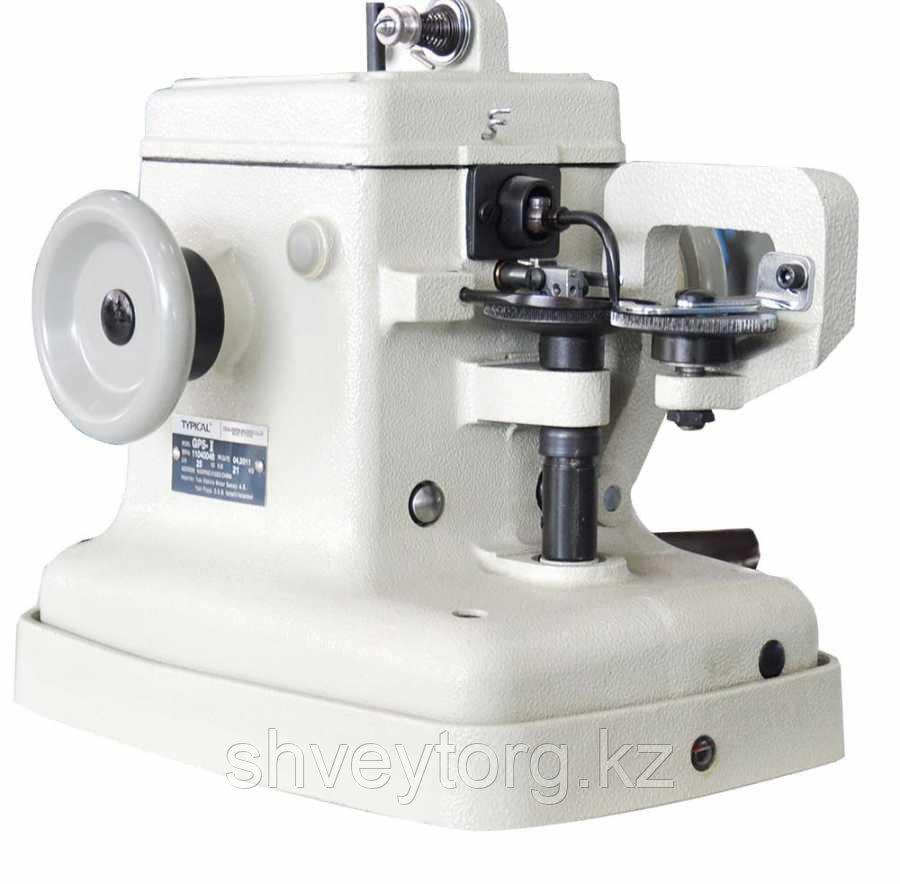 Скорняжная машина TYPICAL GP-5 - II