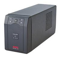 UPS APC SC420I Smart-UPS 420VA / 260W