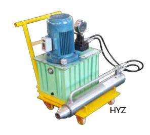 Гидравлический натяжитель передней кассеты HYZ (Haitian)