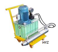 Гидравлический натяжитель передней кассеты HYZ (Haitian), фото 1