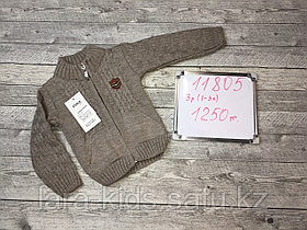 Вязанные кофты и свитера