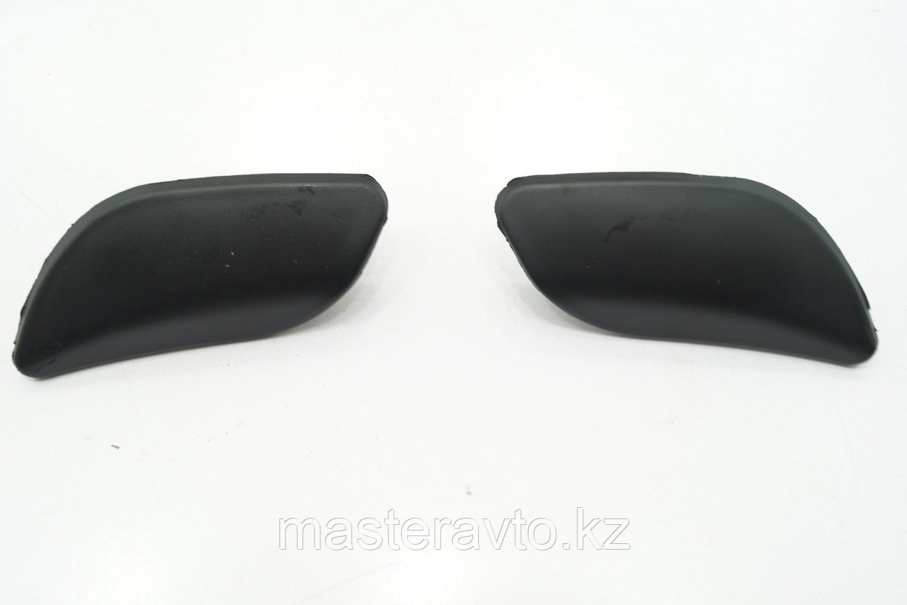 Крышка форсунки омывателя фар правая  Porsche Cayenne 957 2007-2009