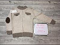 Вязанные кофты и свитера, фото 1