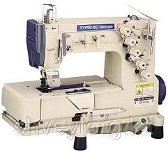 Плоскошовная швейная машина Typical GK 31030 H