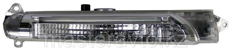 Поворотник горизонтальный правый Porsche Cayenne 957 турбо  2007-2009