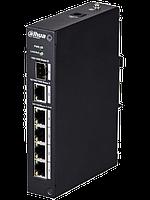 Промышленный сетевой коммутатор DAHUA PFS3106-4P-60
