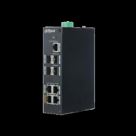 PoE коммутатор DAHUA PFS3409-4GT-96