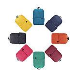 Рюкзак Xiaomi RunMi 90 Points Eight Colors Черный, фото 2
