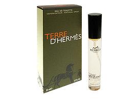 Terre Dhermes Мужской Мини парфюм  20 ml.