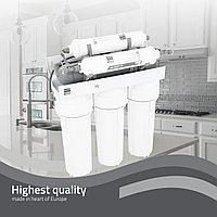 Фильтр для воды Platinum Wasser ULTRA6 (Германия)