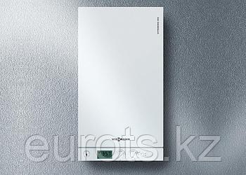 35 кВт. Настенный газовый одноконтурный конденсационный котел VITODENS 100-W