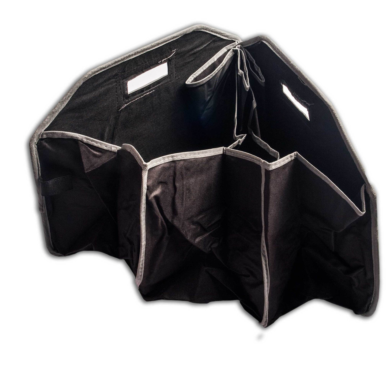 Авто органайзер-сумка для багажника + термосумка Edge Home