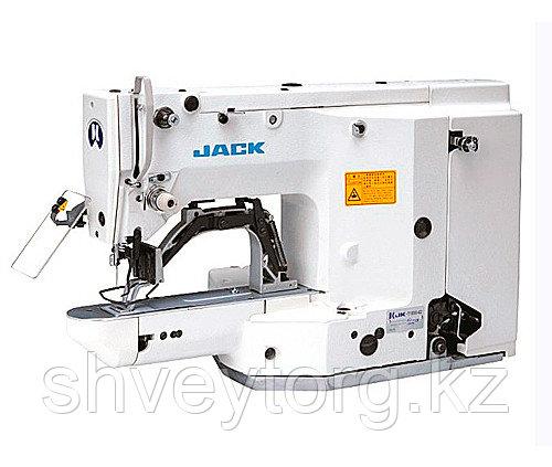 Закрепочная машина JACK JK-T1850H
