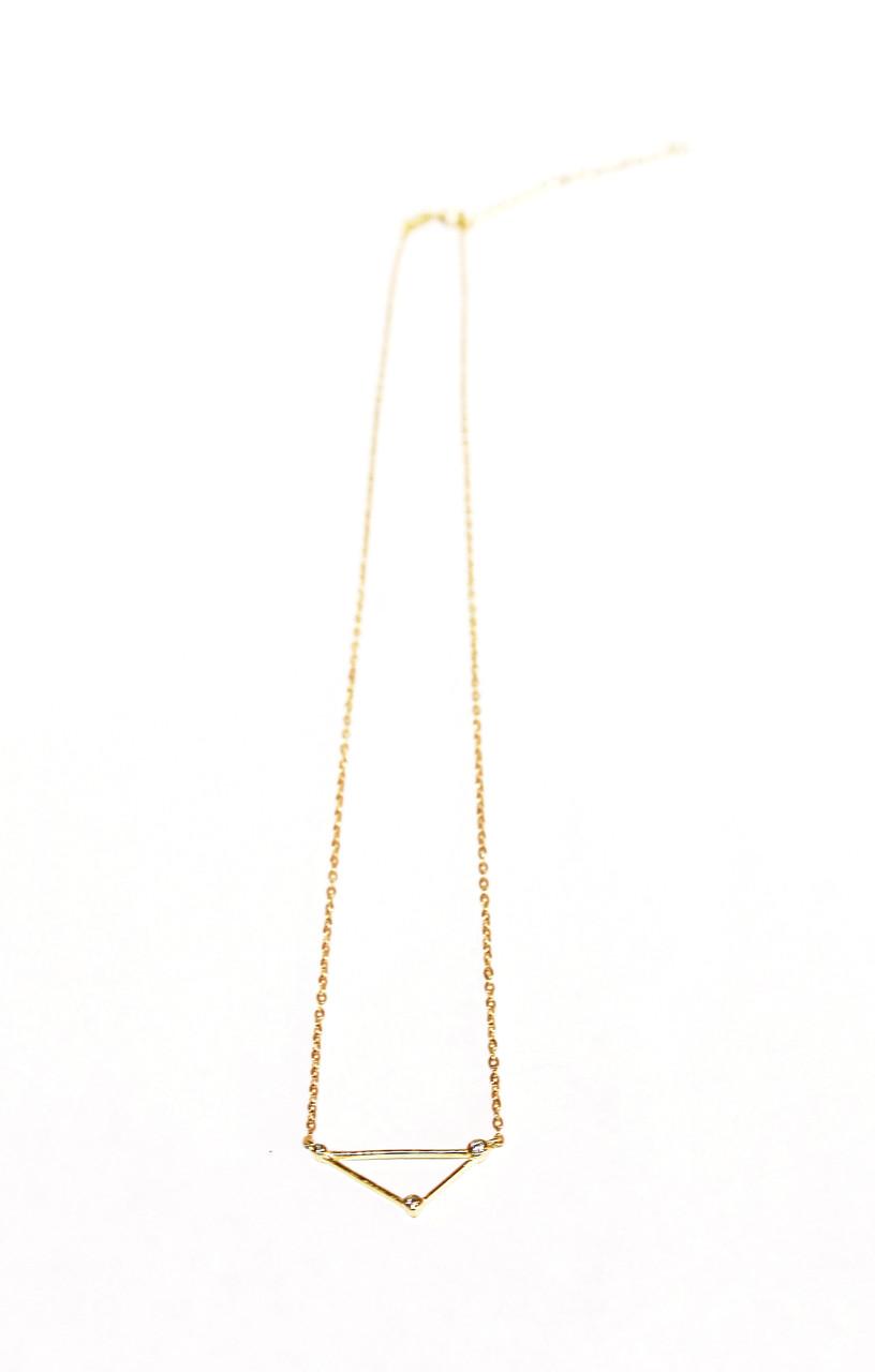 Серебряная подвеска Созвездие (Рак) Золочение. Brosh Jewellery (Серебро 925)