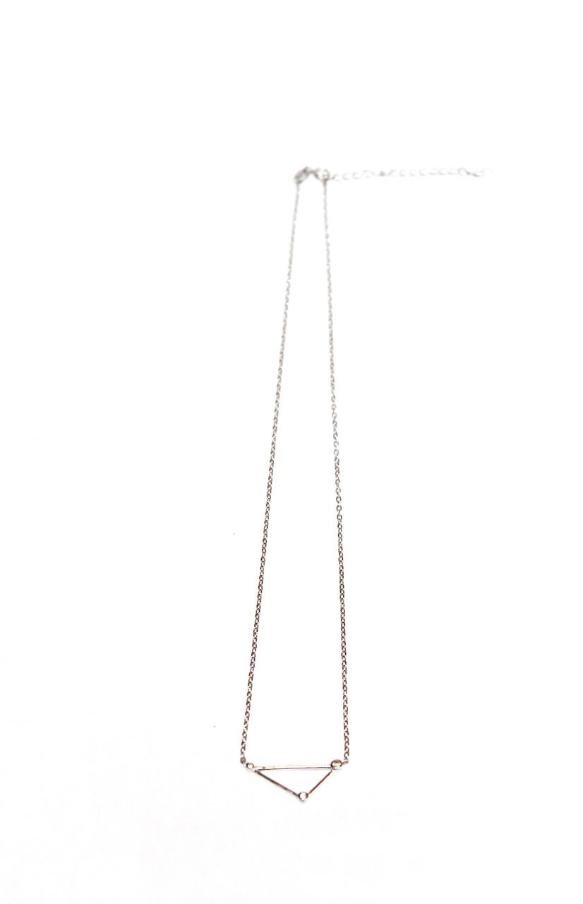 Серебряная подвеска Созвездие (Рак)  Brosh Jewellery (Серебро 925)
