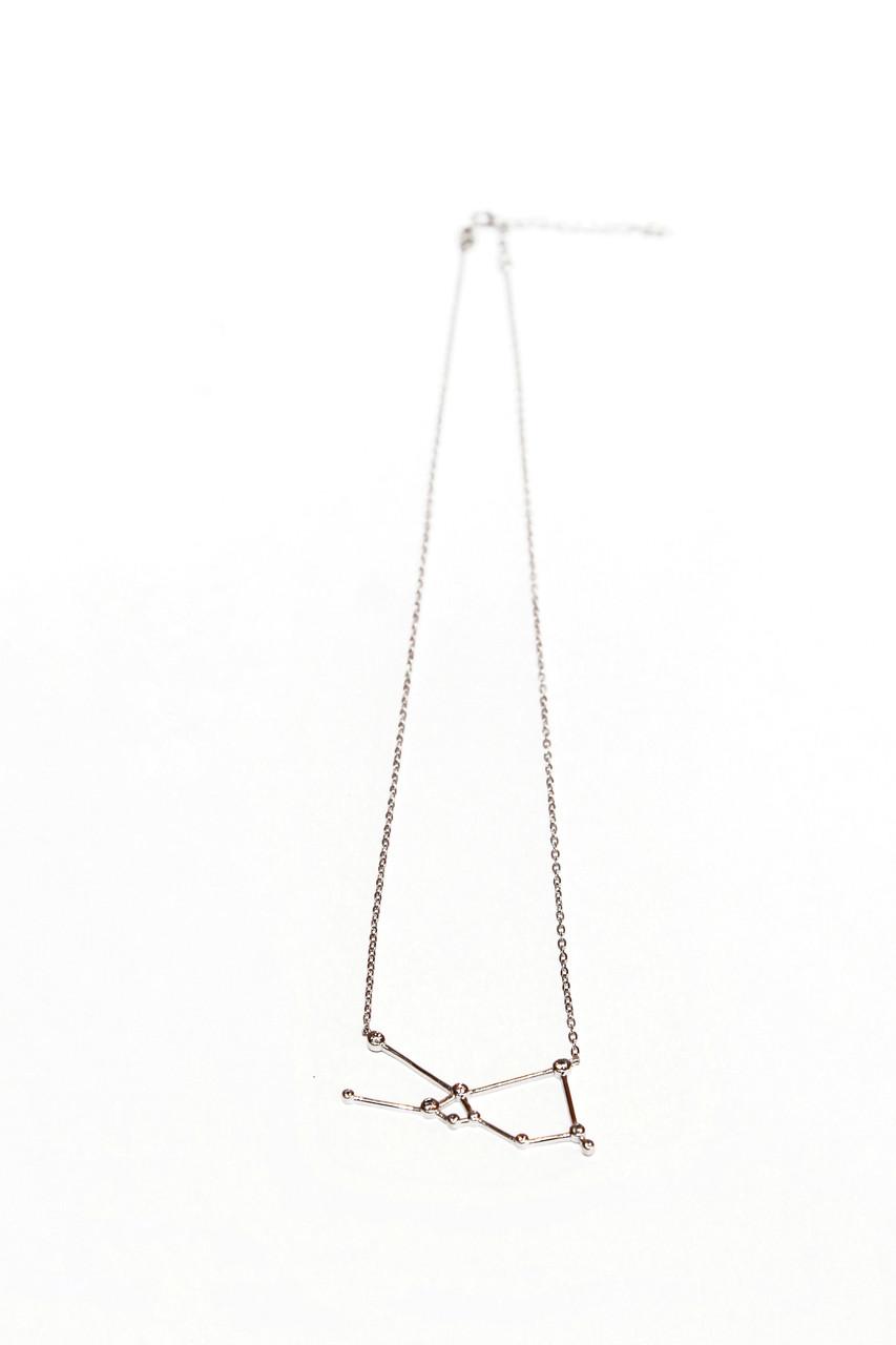 Серебряная подвеска Созвездие (Стрелец)  Brosh Jewellery (Серебро 925)