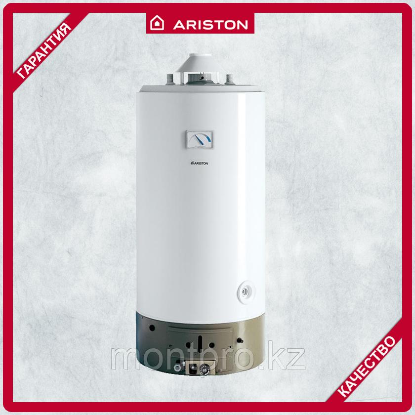 Накопительный водонагреватель (Бойлер) газовый Ariston  SGA 120 R
