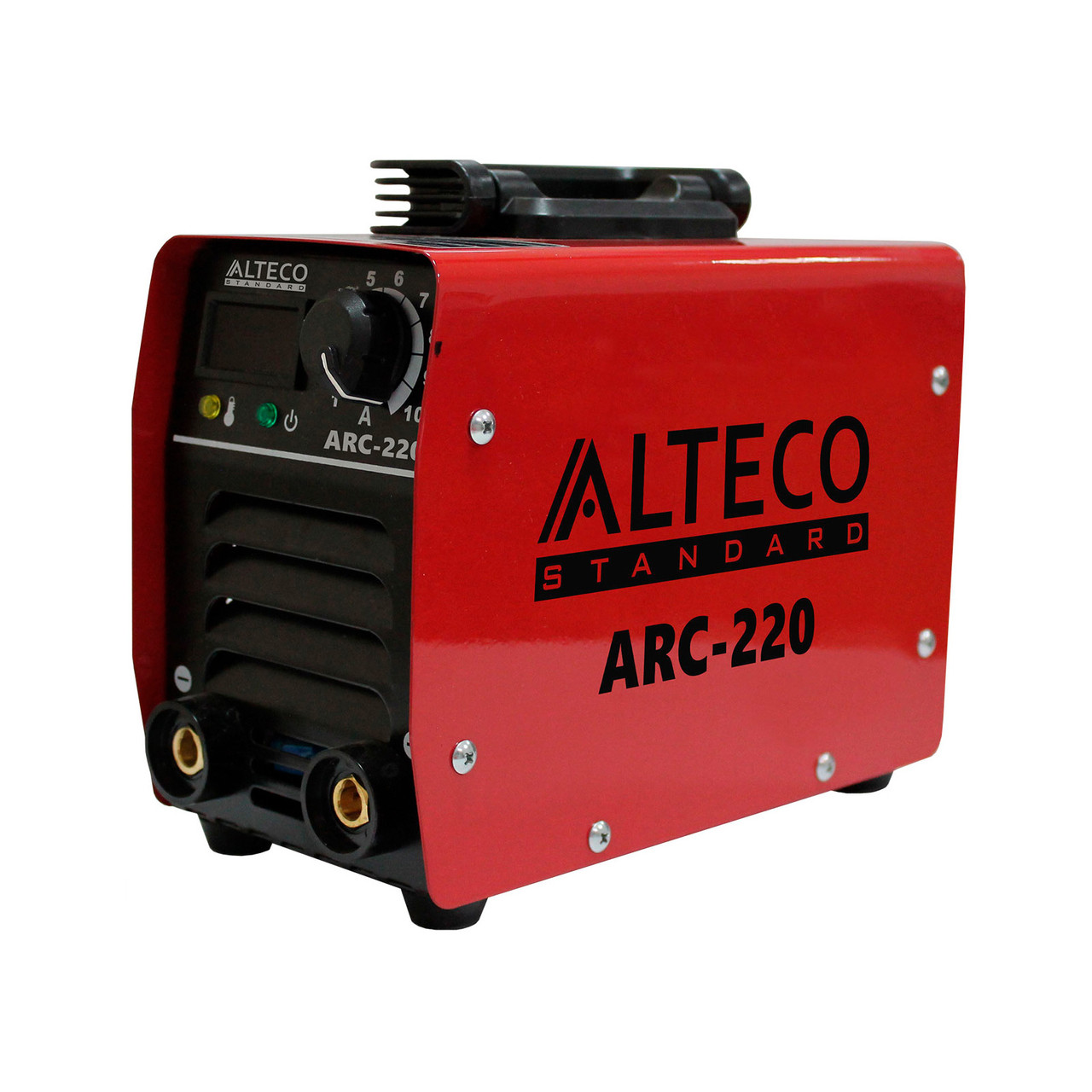 Сварочный аппарат ARC-220 (N) ALTECO Standard