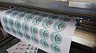 Интерьерная печать с контурной резкой наклейки и стикеры, фото 3