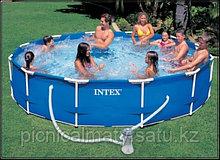 Каркасный бассейн Intex 28212 (56996) 366*76