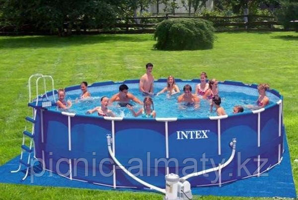Intex 28234 Каркасный бассейн